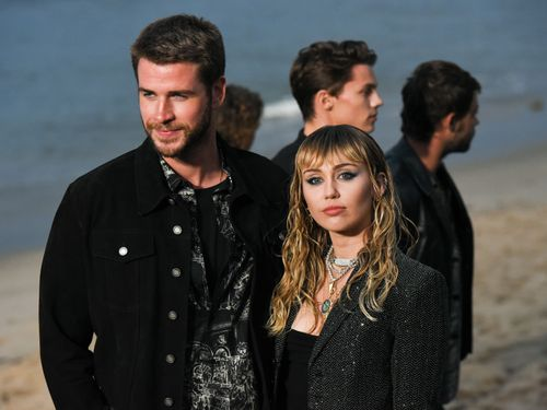 Miley Cyrus and Liam Hemsworth Are Separating After Less Than A Year Of Marriage