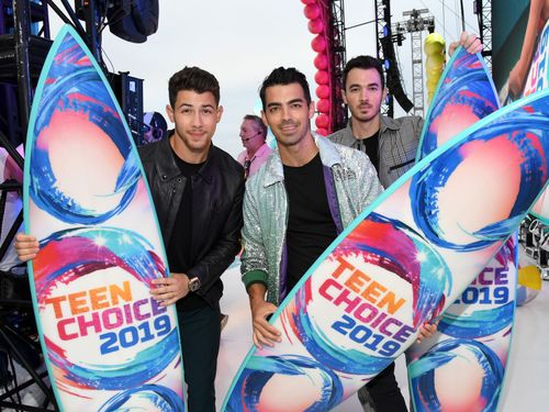 The Jonas Brothers Were Bullied Over The Same Exact Things That Made Them Successful