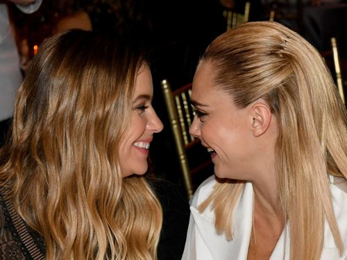 Cara Delevingne Says She And Ashley Benson Found Love When 'They Weren't Looking For It'
