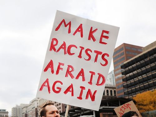 Why Didn't The DOJ Tell Congress What They Knew About White Supremacist Domestic Terrorism?