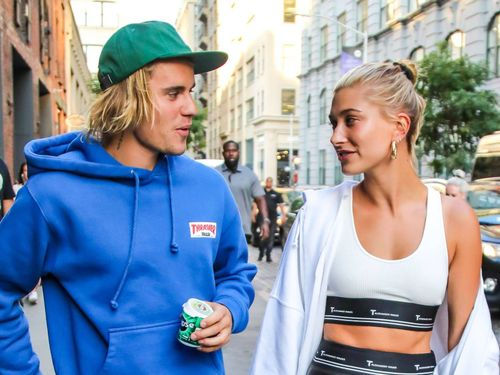 Justin And Hailey Bieber's $8.5 Million Rental Home Is Up For Sale