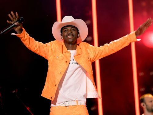 Lil Nas X Wasn't Planning On Coming Out At All — Here's What Changed His Mind