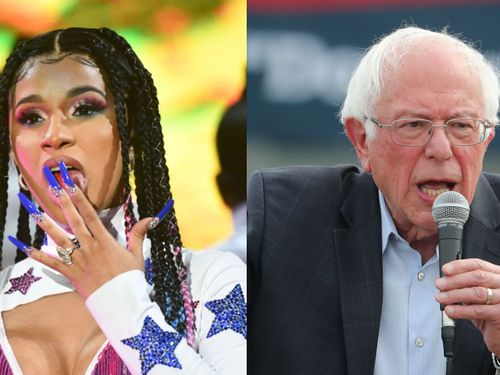 Bernie Sanders And Cardi B Discuss Racism, Police Brutality, And A Lot More In New Video