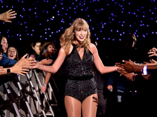 Taylor Swift's Fans Have Known Her For 13 Years — This Is How She's Kept Growing With Them