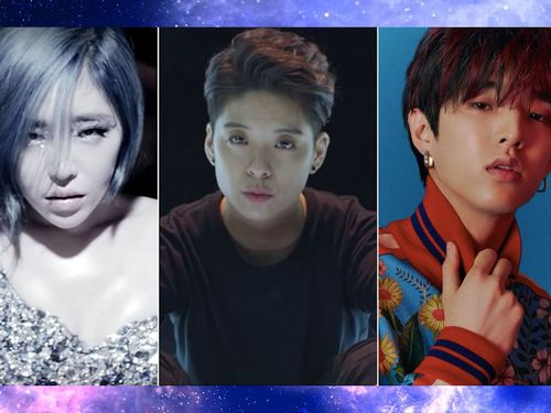 14 K-pop Songs That Will Keep You Motivated This Virgo Season
