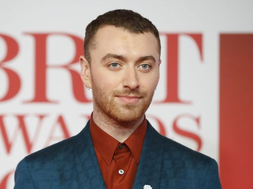 Sam Smith Reminds Fans They Are 'Enough' In An Emotional Instagram Post