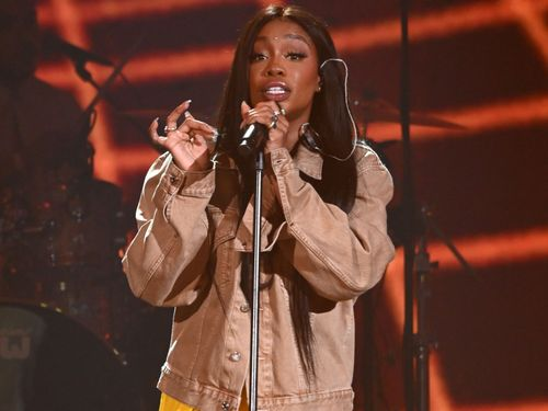 SZA's New Album Is Coming 'Soon As Fuck' And It Will Be Even Bolder Than Before