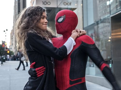 Spider-Man Is Leaving The Marvel Cinematic Universe