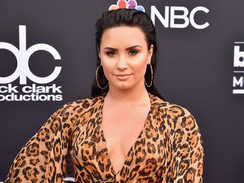 Demi Lovato Will Play One Of Iceland's Best Singers In Eurovision-Inspired Comedy