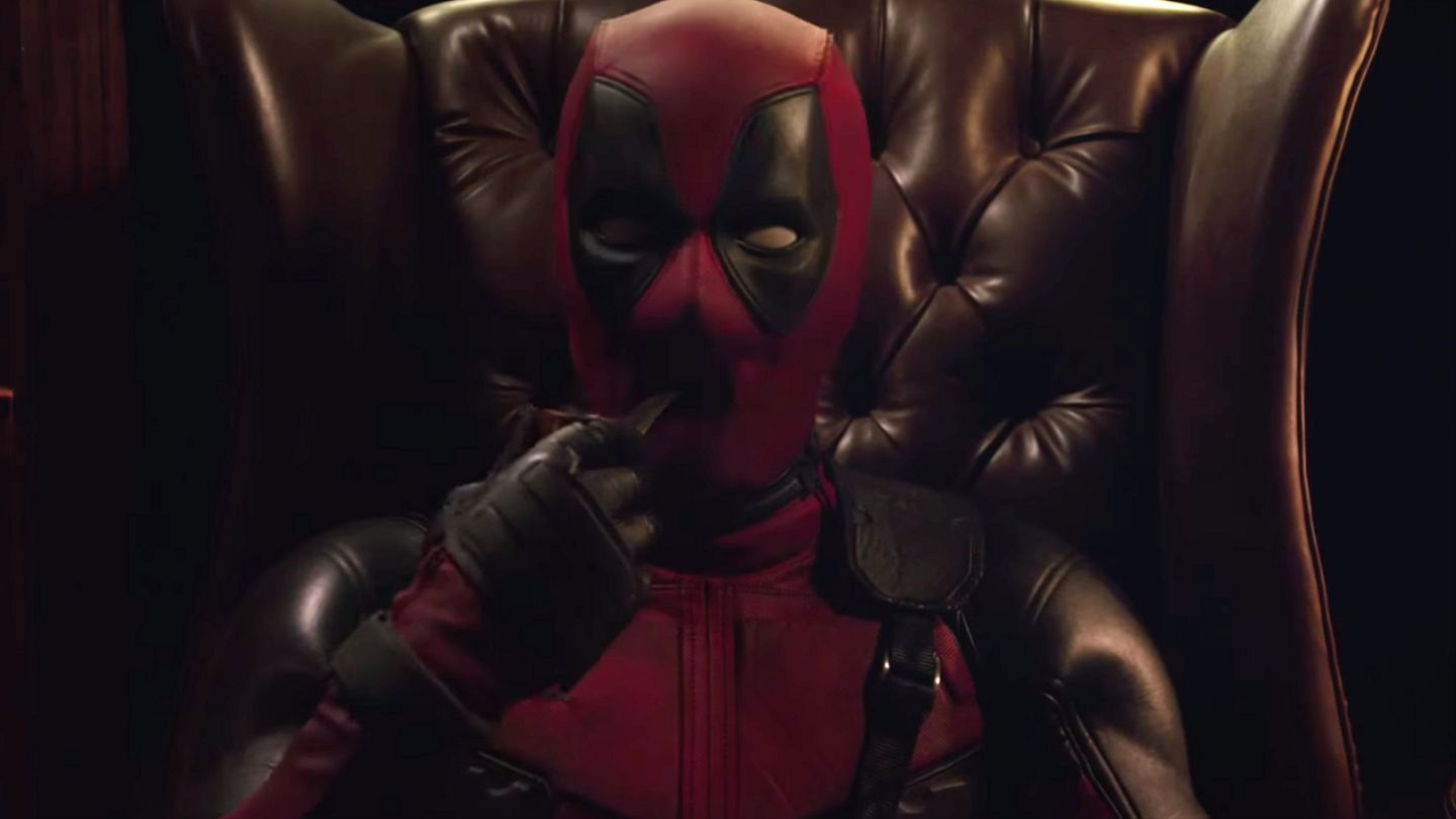 'Deadpool': Watch The Hilarious Trailer For The Trailer Now