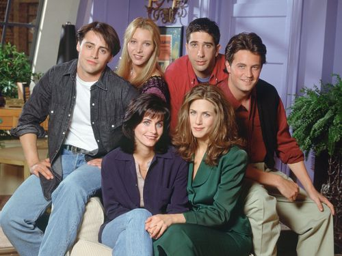 Friends Could Have Lost One Of Its Most Iconic Characters In The First Season