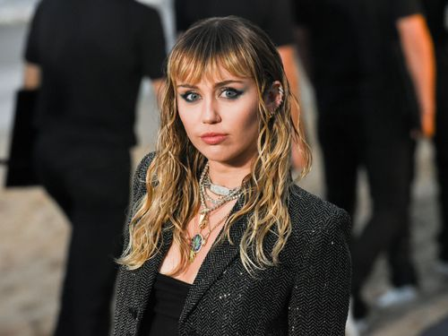 Miley Cyrus's New Tattoo Immortalizes Her Headline-Making Italian Vacation