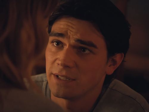 KJ Apa Loses His Faith And Finds It Again In I Still Believe Trailer