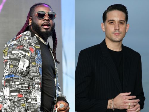 G-Eazy Enlists T-Pain, Ty Dolla $ign, And Tyga On Three New Vastly Different Tracks