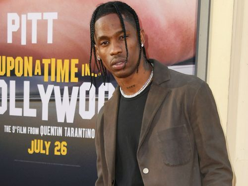 Travis Scott's New Documentary Follows The Journey From Earth To Astroworld