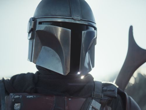 The Mandalorian Trailer, Ewan McGregor's Obi-Wan Kenobi Series, And More Star Wars News