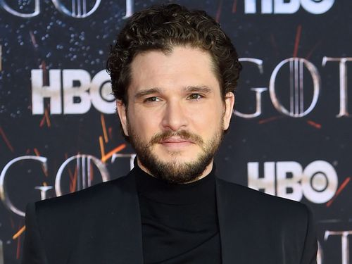 Kit Harington Joins The MCU, Black Panther II Updates, And More Marvel News From D23