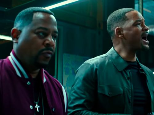 Will Smith And Martin Lawrence Get Ready To Retire In Bad Boys For Life Trailer