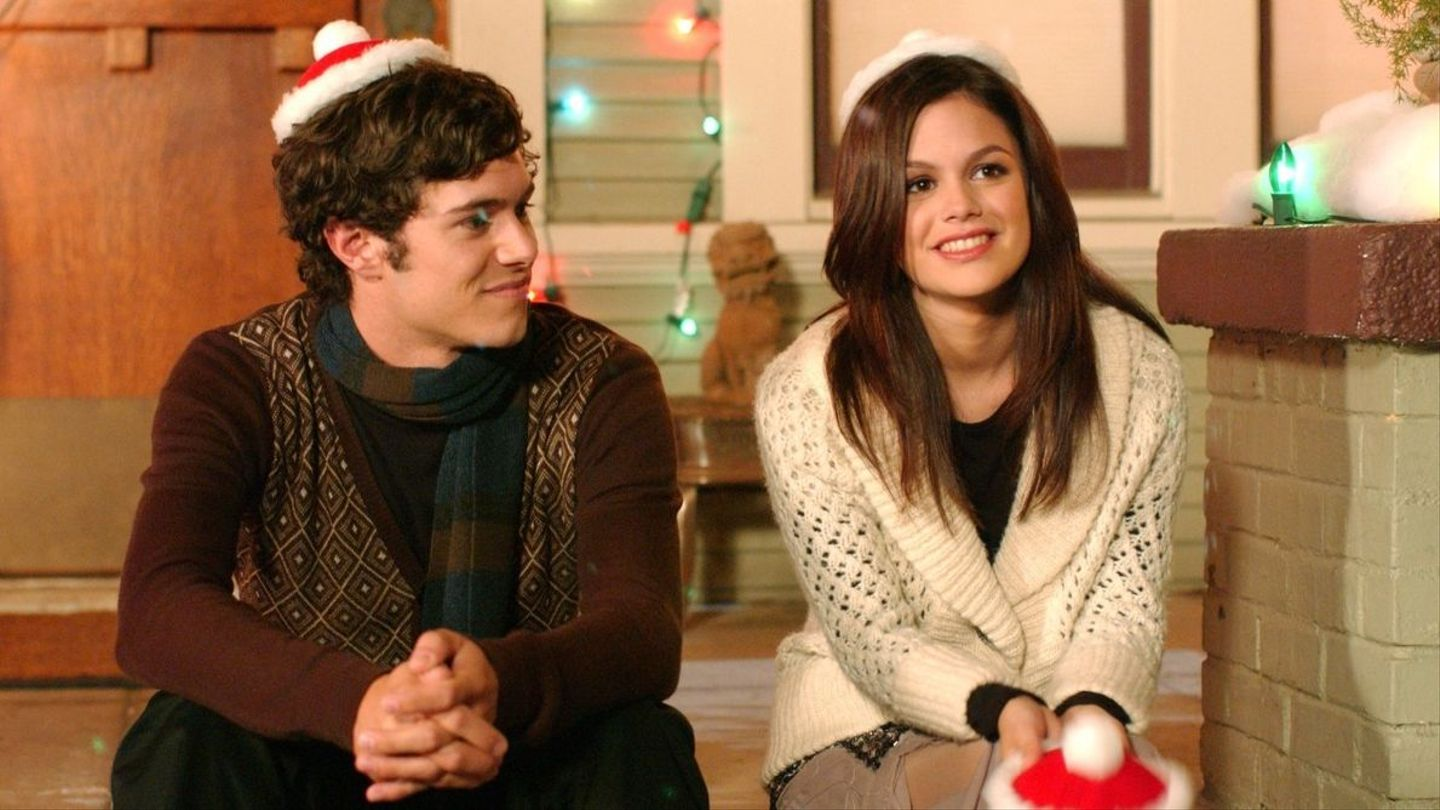 Image result for The O.C.: Best Chrismukkah Ever
