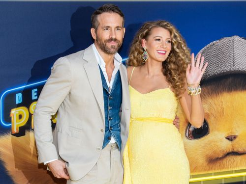 Ryan Reynolds And Blake Lively Donate Millions To Help Migrant Children At The Border