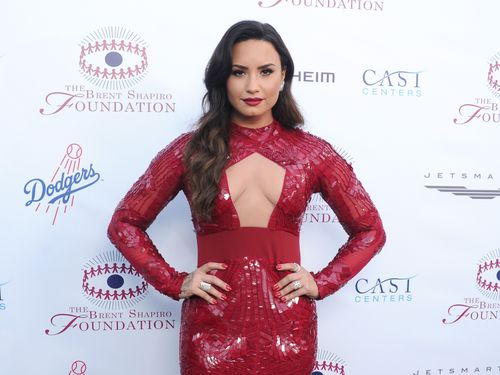Demi Lovato Shares Unedited Bikini Pic, 'Unashamed And Unafraid'