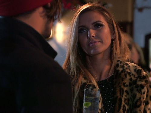 Starting Over (Again): Will Audrina And Justin Move On After His Hills Apology?