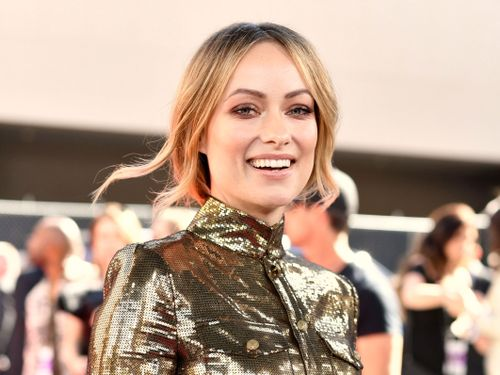 Olivia Wilde's Very Quick Guide To Making Something Impactful