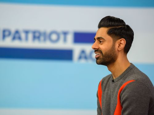 Watch Hasan Minhaj Dunk On Congress For Their Inaction On The Student Loan Debt Crisis