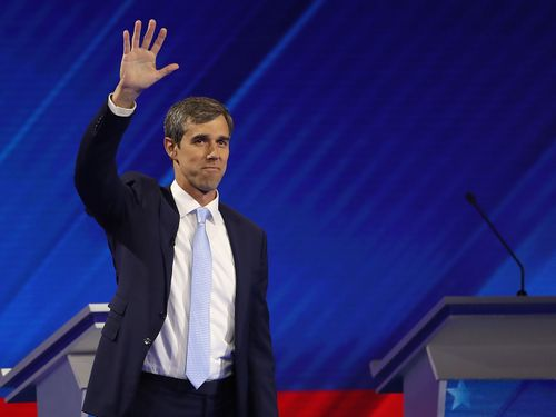 'Hell Yes' Beto Wants To Take Your Guns