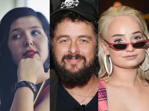 Bop Shop: Songs From Lucy Dacus, Green Day, MAX And Kim Petras, And More