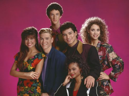 Saved By The Bell Is Getting A Sequel — Here's Who's Coming Back