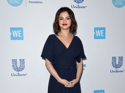 Selena Gomez's Living Undocumented Series Follows Families Facing Deportation