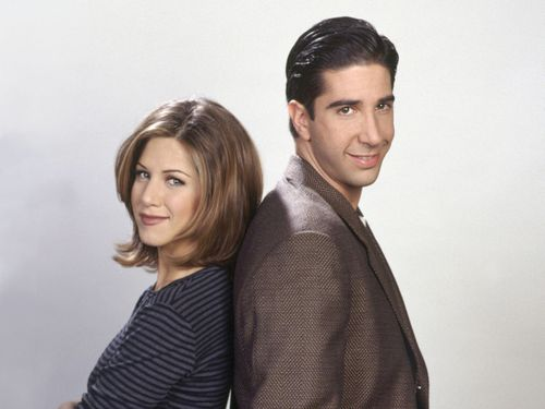 Friends's David Schwimmer Flubbed A Key Line, Changing The Show's Course