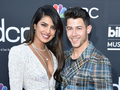 Priyanka Chopra Rented Out A Football Stadium To Celebrate Nick Jonas's Birthday