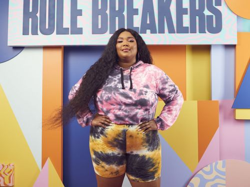 Lizzo Reacts To Scoring The Longest-Running No. 1 By A Solo Female Rapper
