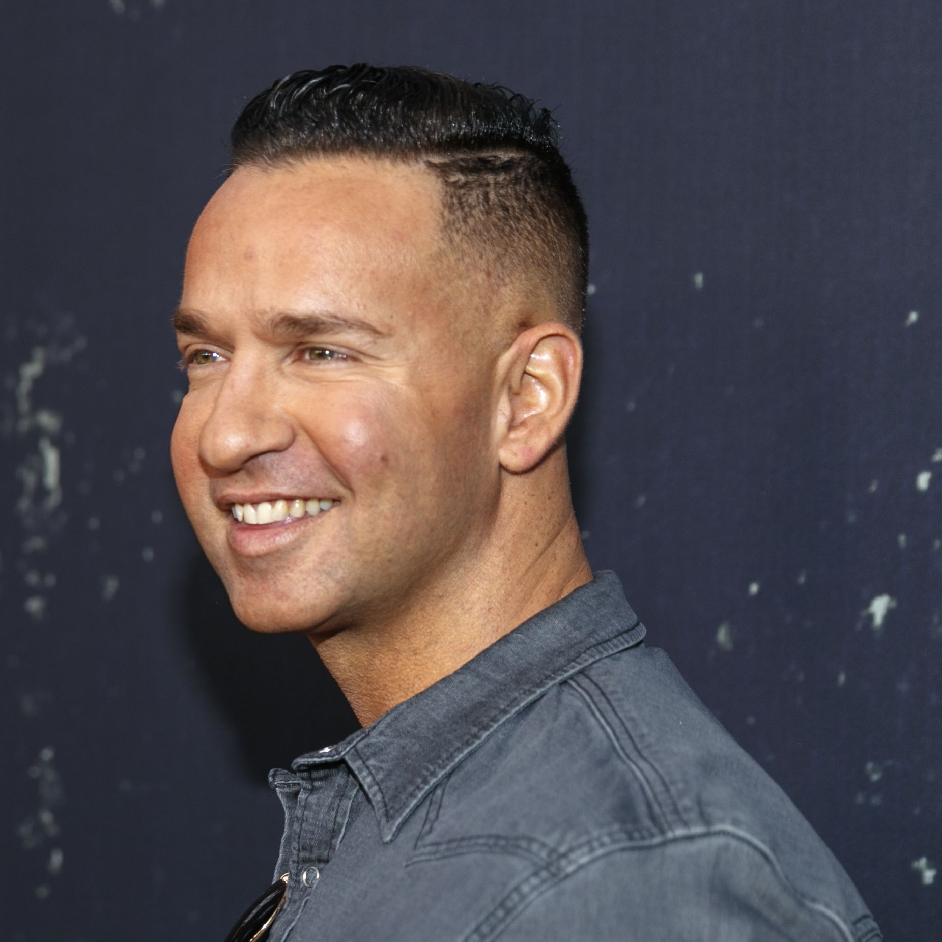 mike from jersey shore now