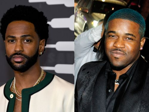 Big Sean And A$AP Ferg Are Chased By Zombified Tiny Tikes In 'Bezerk'