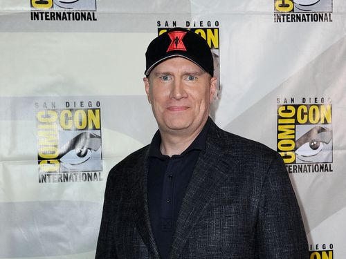 Marvel's Kevin Feige Is Headed To A Galaxy Far, Far Away