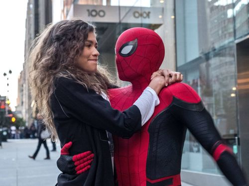 Spider-Man Gets To Stay In The MCU And Gets A New Movie To Boot