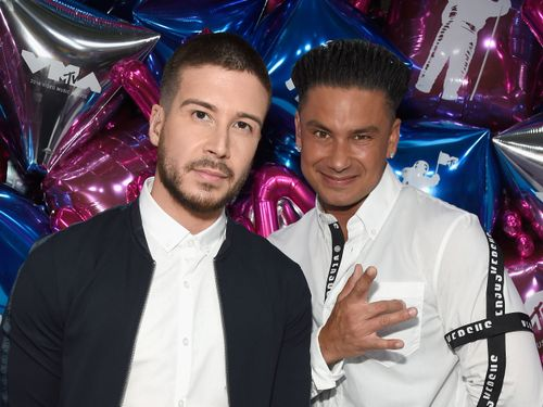 Paul 'DJ Pauly D' Delvecchio And Vinny Guadagnino To Star In New Sin City-Based Series