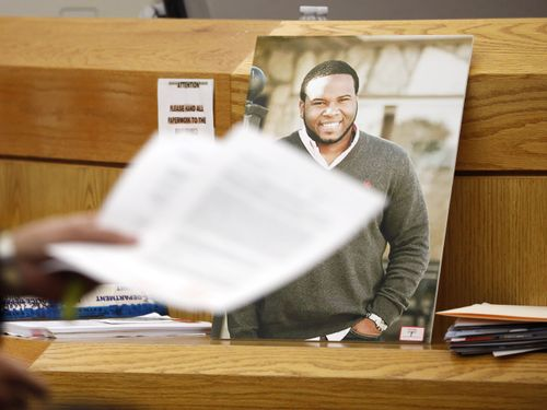 Botham Jean's Family Hopes His Murderer's Verdict 'Sets A Powerful Precedent'