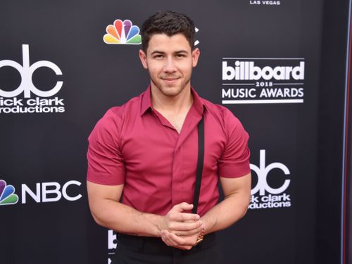 Nick Jonas Had His First Major Brush With The Dangers Of Type 1 Diabetes At 13