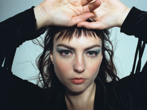 Angel Olsen Leaves Epiphanies Behind For The Realm Of Moving On