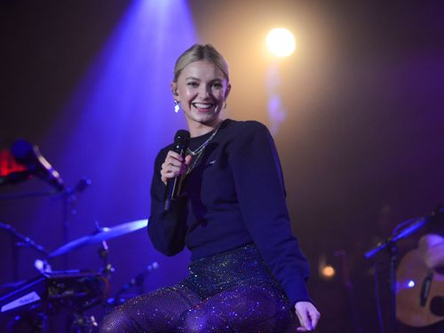Astrid S And The Journey Into Vulnerability