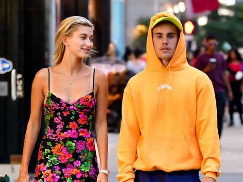 Justin And Hailey Bieber's Wedding Photos Are Here — And Yes, They're Absolutely Stunning