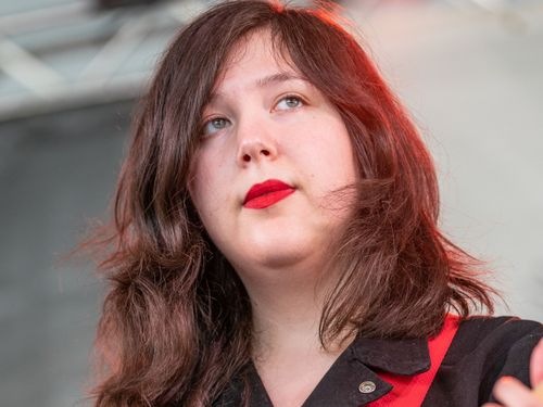 Hear Lucy Dacus Put An Eerie Twist On A Classic '80s Power Anthem