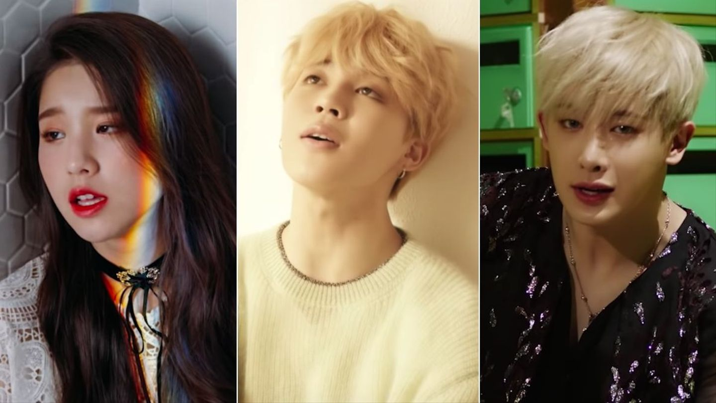 14 K-pop Songs That Will Help You Channel Balanced Libra's Airy Magic This Season