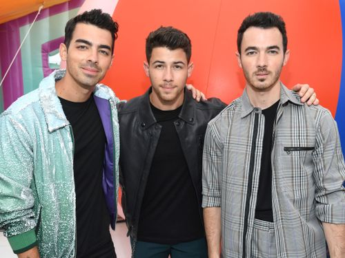 The Jonas Brothers Urge Young Music Lovers To 'Be Conscious' When Entering The Business