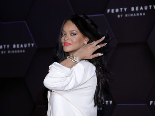Yep, Rihanna Once Turned Down The Super Bowl Halftime Show: 'Who Gains From That?'