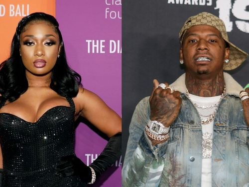 Megan Thee Stallion And Moneybagg Yo Have The Best Date Ever In 'All Dat'